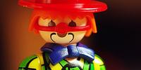 Sam the Clown