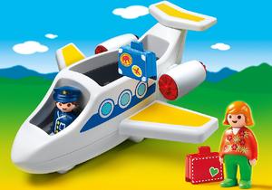 1.2.3 Personal Jet