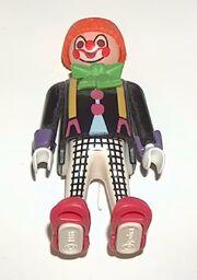 James Clown