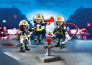 5366 Fire Rescue Crew