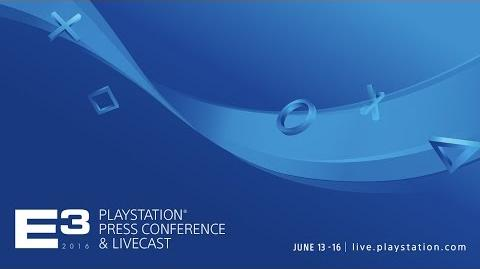 PlayStation® - E3 2016 Press Conference English