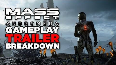 Mass Effect Andromeda's Characters, Combat Abilities, and Dialogue Improvements