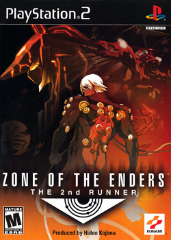 File:Zone of the Enders- The 2nd Runner.JPG