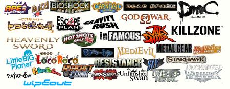 Logo Collage