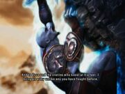 Kratos Ending