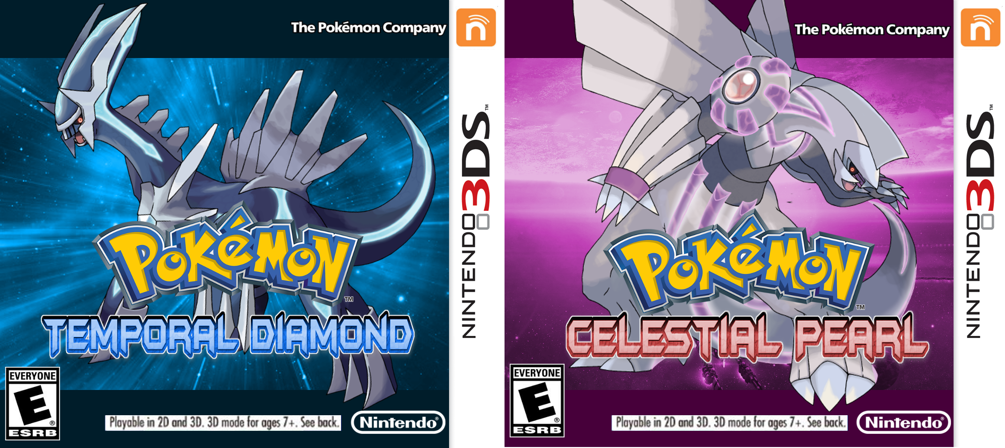 New Pokemon Games For Ps3 : Predictions for new pokemon games by norienthehedgewolf
