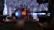 Light Jak using Light Blast