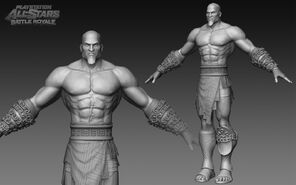 Kratos ZB01