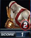 Kratos-Sconfitta