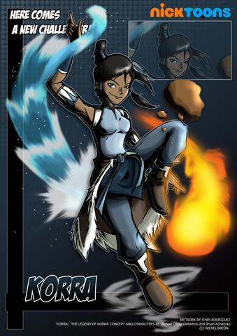 File:Nicktoons korra by neweraoutlaw-d55qz6y.png