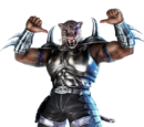 Armor King