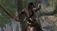 Assassins-Creed-3-Young-Connor-Bow-Arrow
