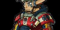 KG Commander