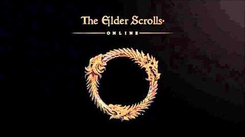 The Elder Scrolls Online Main Theme OST HD