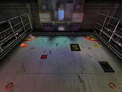Robot Wars Arena AoD