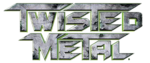 Twisted Metal Series Logo
