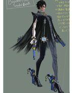 368px-Bayo 2 Concept Art 2