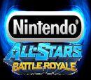 Nintendo All-Stars Battle Royale