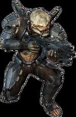 Chimera Soldier