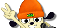 PlayStation All-Stars Battle Royale/PaRappa