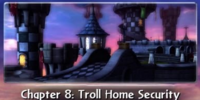 Troll Home Security