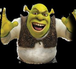 Avatar Shrek