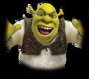 Shrek (Starman's version)