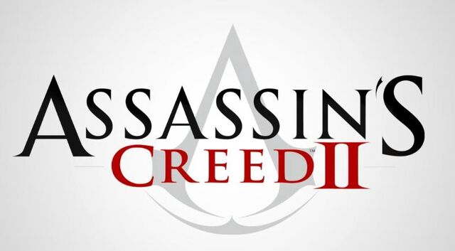 File:Assassin's Creed II logo.jpg
