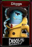 Diggs icon