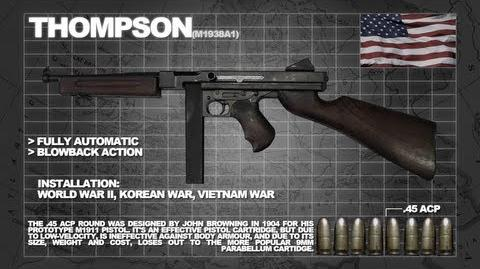 The 'Thompson' (Gibs-o-matic)