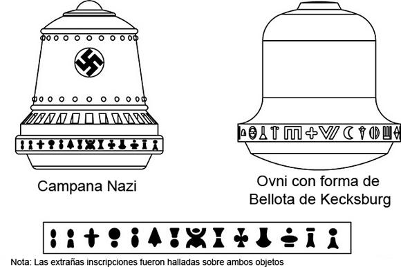 File:Nazi Die Glocke aka The Bell & Kecksburg acorn UFO.jpg