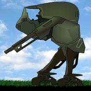 Houndwalker