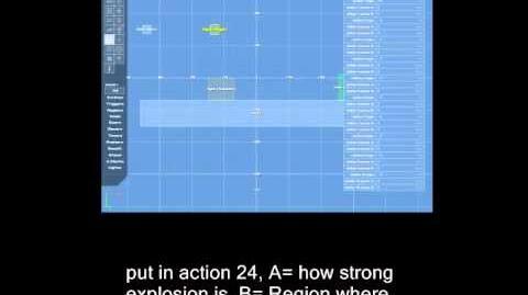 Plazma Burst 2 How to make a timed bomb REUPLOAD