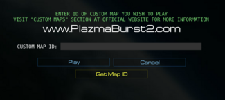 Custommapsplayer