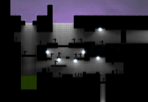 Level 5 - Full View