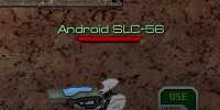 Android SLC-56 (Level 42)