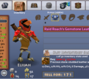 List of Armors