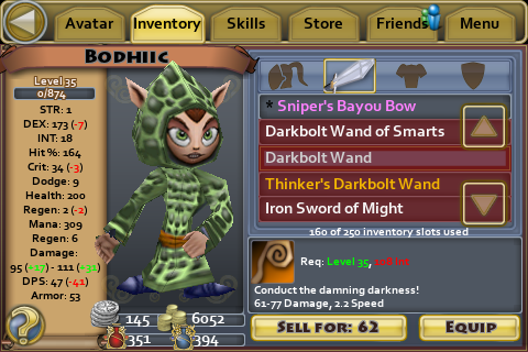 File:Darkbolt Wand.png
