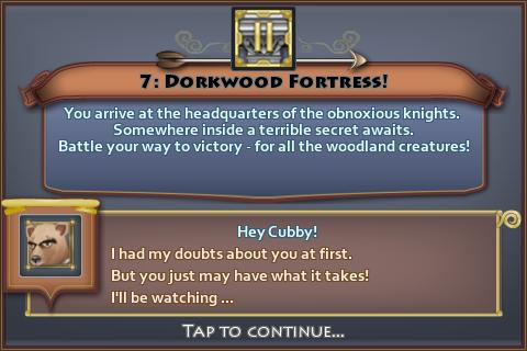 Dorkwool Fortress
