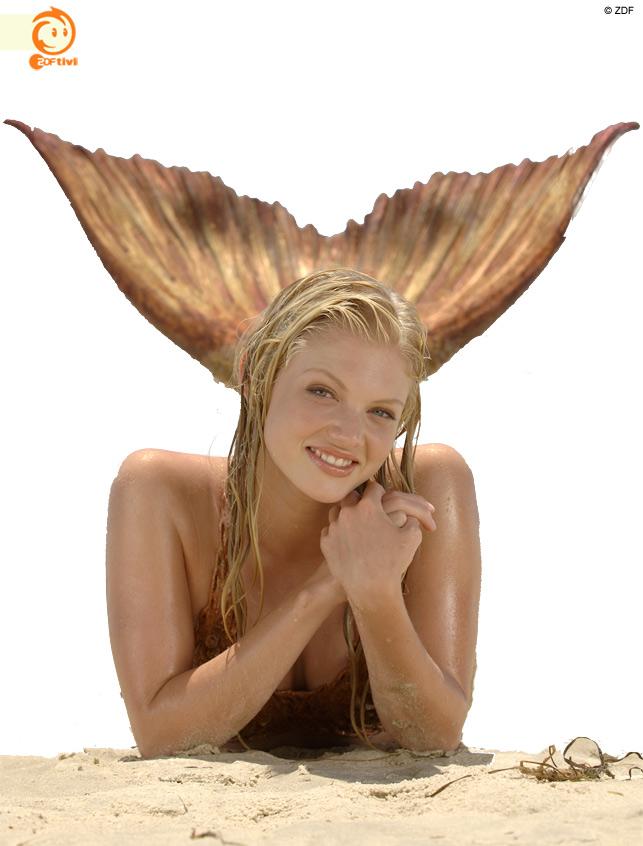 dateipic 1343379232 14  h2o  plötzlich meerjungfrau