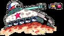 CO tank 00-00-93