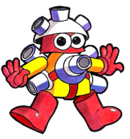 CO rocketman 01-03-93
