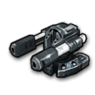 Blaster basic A icon