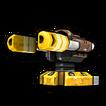Blaster shock A icon