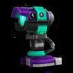 Beam vertwave A icon