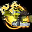 Blaster legendwave icon