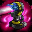 Beam legendvertwave icon