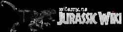 Plik:Jurrassic Wiki - Logo.png