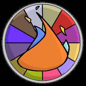 The Blazing Elementals Emblem