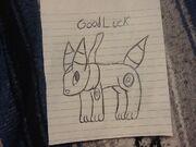 7-3-2013 GoodLuck